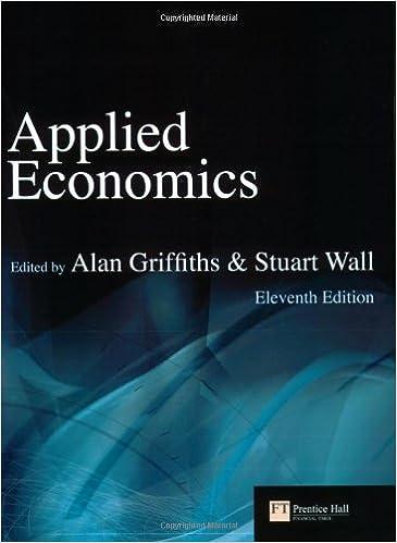Applied economics 9780273708223 economics books amazon applied economics 11th edition fandeluxe Image collections