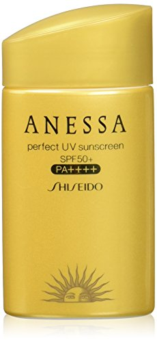 41LcJgmW95L - Shiseido Anessa Sunscreen  Review: Perfect Sunscreen  vs. Essence Sunscreen