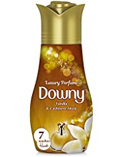 Downy Concentrate Feel Luxurious Fabric Softener - 280 ml