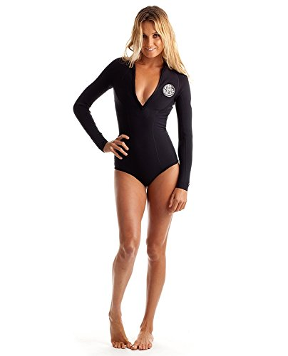 Amazon.com   Rip Curl G-Bomb Long Sleeve Booty Spring Suit   Sports ... 56648954a
