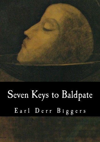 Read Online Seven Keys to Baldpate pdf