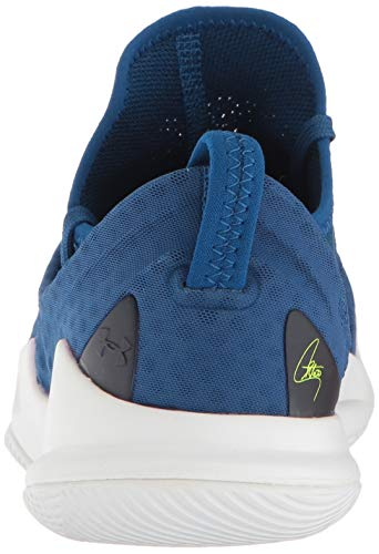 Pictures of Under Armour Kids' Pre School Curry 5 3020742 8