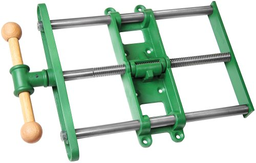 Best Woodtek 165542 Clamps And Vises Bench Vises 12 Quick Release Bench Vise Reviews From