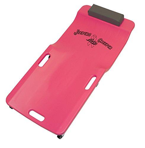 Lisle 93602 Pink Low Profile Plastic Creeper by Lisle (Image #1)