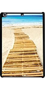 Funda para Apple Ipad Mini Retina 2/3 - Malecón De La Playa by Djuranne