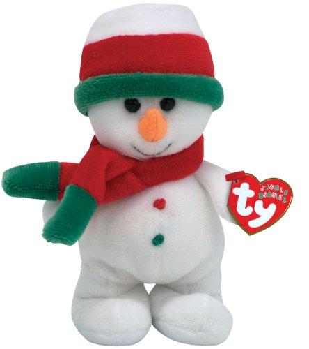 Ty Flakesy - Snowman