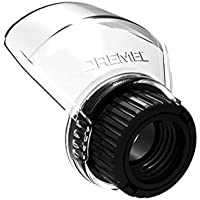 Dremel A550, Capa de Proteção, Cinza
