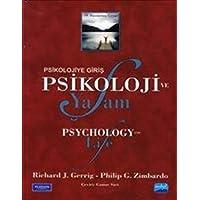 Psikoloji ve Yaşam: Psikolojiye Giriş