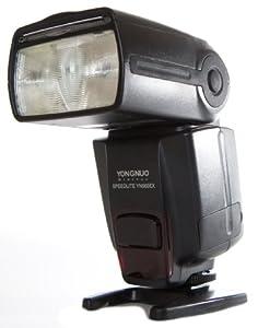 Yongnuo YN565EXC-USA E-TTL Speedlite Flash for Canon, GN58, US Warranty (Black) by Yonhb