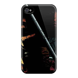 Iphone 6plus CSB11171CEUB Support Personal Customs Vivid Gambit I4 Pictures Bumper Cell-phone Hard Covers -JasonPelletier