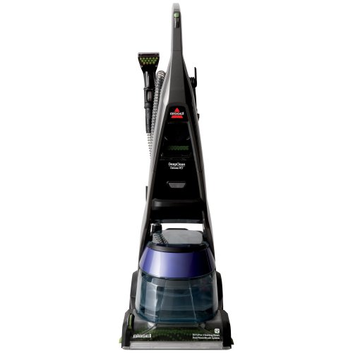 - BISSELL DeepClean Deluxe Pet Carpet Cleaner and Shampooer, 36Z9