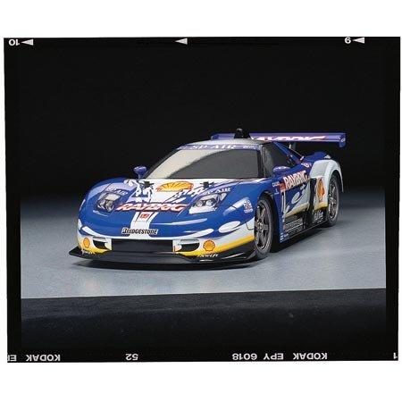 タミヤ RCC レイブリックNSX2004(TT-01) (電動RCカー:58339)