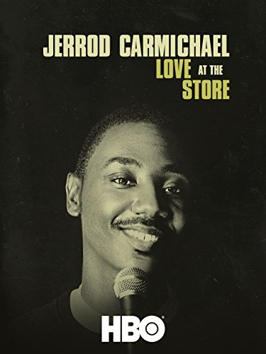 Jerrod Carmichael: Love at the - Stores In Ca Hollywood