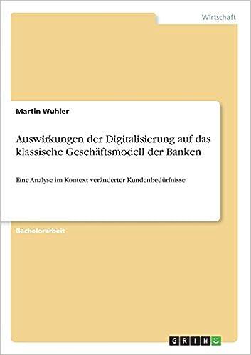 Bachelorarbeit digitalisierung im einkauf online bachelor psychology degree