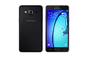 Samsung Galaxy G550T On5 GSM (Metro PCS) Unlocked 4G LTE Android Smartphone - Black - (Certified Refurbished)