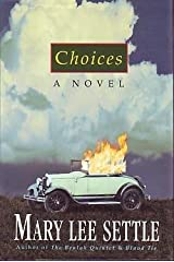 Choices Hardcover