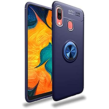 Amazon.com: Galaxy A40 Case, Almiao [Ultra-Thin] Minimalist ...