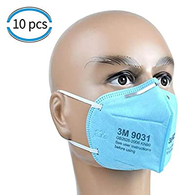 3m virus mask