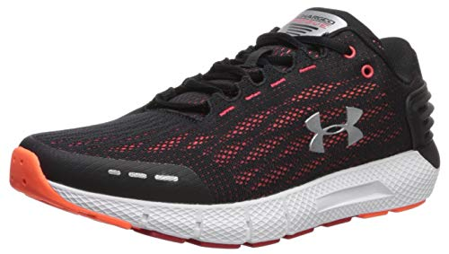 Under Armour Men s Charged Rogue-Wide 4E Running Shoe
