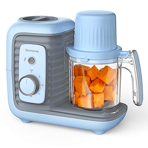 Baby Food Maker Elechomes