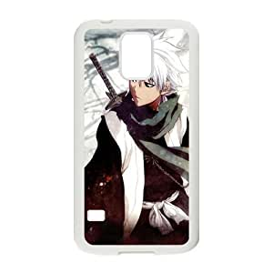 Anime handsome boy Cell Phone Case for Samsung Galaxy S5