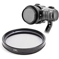 Drone Fans ZENMUSE X5 Camera Lens Filter CPL Filter Circular Polarizer Filter for DJI Inspire OSMO X5 Camera