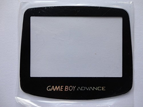 Game Boy Advance Sp Replacement Screen - 5