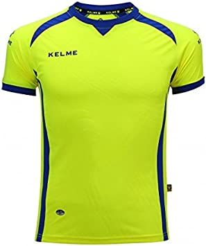 KELME - Camiseta Premium: Amazon.es: Deportes y aire libre