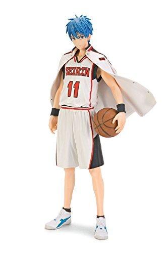 Banpresto Kuroko's Basketball Master Stars Piece 10 Tetsuya Kuroko Figure by Banpresto