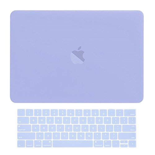 TOP CASE - Release 2017 & 2016 Macbook - Macbook 15 In Keyboard Cover