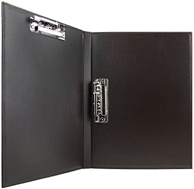 File Folder Portfolio Clipboard Documents
