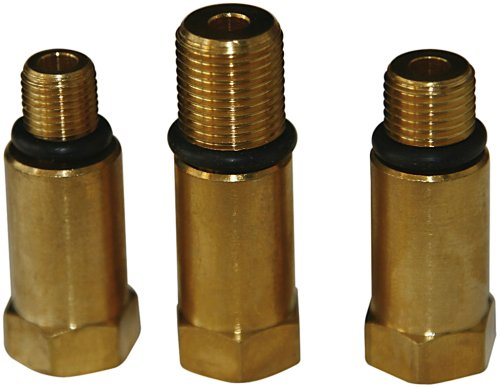 12mm spark plug adapter - 1
