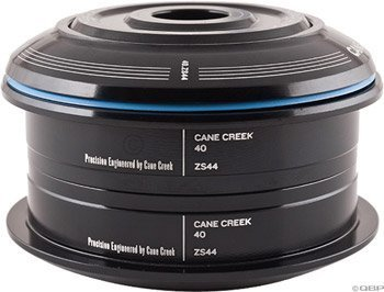 Cane Creek 40 Series Zero Stack Headset - SHORT TOP COVER by Cane Creek