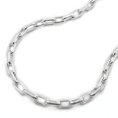 jewellery anchor chain, silver 925 50cm-50