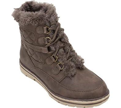 Cliffs kassia' Women's Faux Fur Winter Bootie