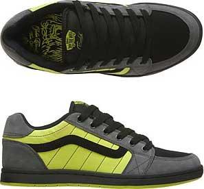 19095207b7 Comprar Vans Estilo 112 Pro zapatos de hombre Negro blanco
