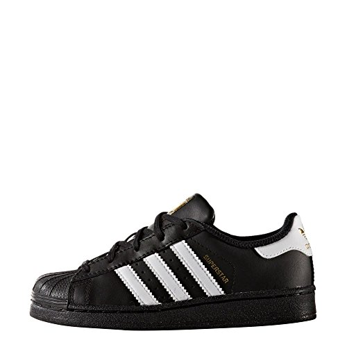 Scarpe adidas – Superstar Foundation El C nero/bianco/nero formato: 28.5