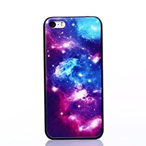 GOG Attractive Starlight Pattern Plastic Hard Case for iPhone 5C