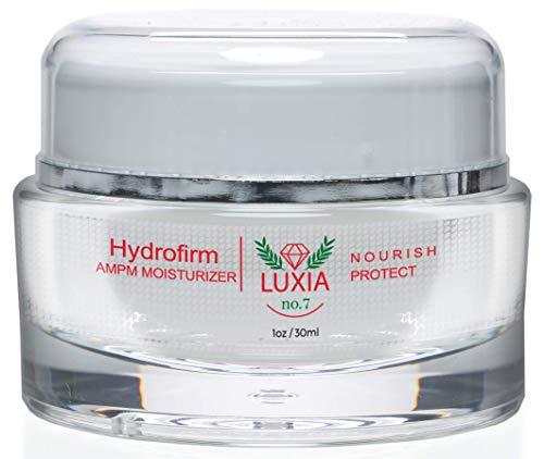 Luxia No. 7 Skincare- Hydrofirm Cream Moisturizer