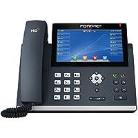 Fortinet FortiFone 570 / FON-570 IP Phone 10/100/1000 LAN & PC, PoE