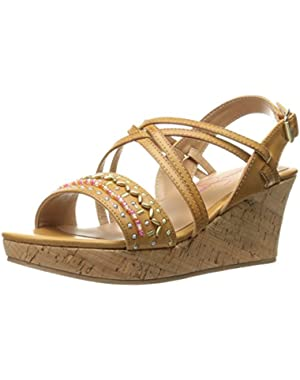 Fancy Jessica Simpson Jessica Simpson Girls' Fallon Wedge
