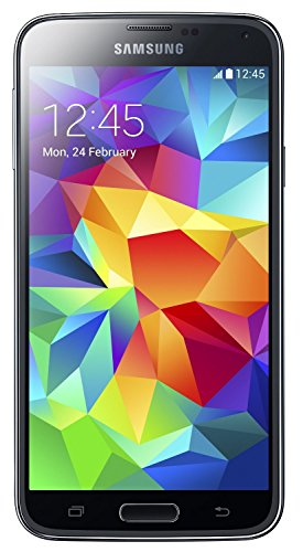 Samsung Galaxy S5 G900A 16GB Unlocked GSM 4G LTE 16MP Camera Smartphone (Certified Refurbished)