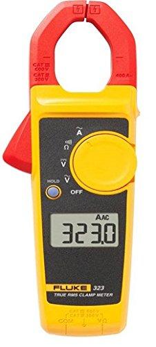 Fluke 325 Digital Clamp Meter (Fluke 337 Clamp Meter)