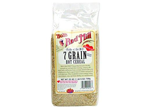 7 grain hot cereal - 9