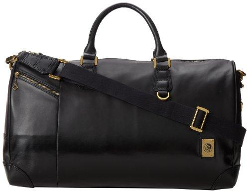 Diesel Dip Ground B'hoy Duffle Bag,Black,One Size