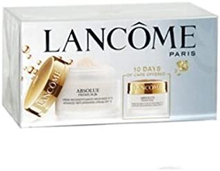 ESTUCHE LANCOME ABSOLUE PREMIUM BX DIA 50 ML: Amazon.es: Belleza