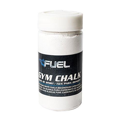 Fuel Pureformance Gym Kreide, 2 oz von Gap Barbell, Inc.