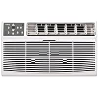 Koldfront WTC8002WCO 8,000 BTU 115V Through the Wall Air Conditioner - Cool Only
