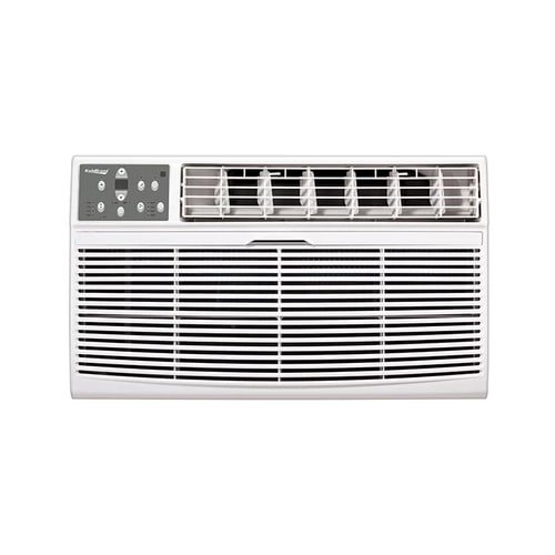 Koldfront WTC14012WCO230V 14,000 BTU 230V Through the Wall Air Conditioner - Cool Only by Koldfront