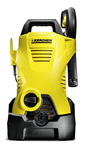 Karcher K2 Compact Electric Power Pressure Washer
